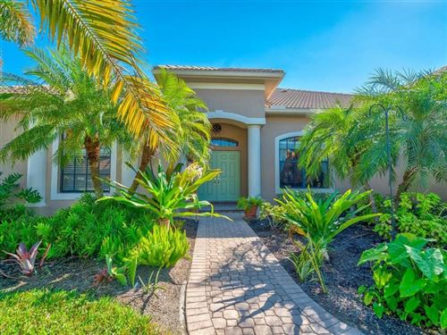 Photo of 1318 TUSCANY BOULEVARD, VENICE, FL 34292 (MLS # N6108091)