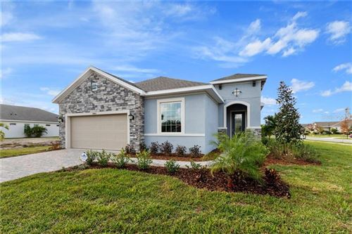 Photo of 6001 BURROWING OWL PLACE, LITHIA, FL 33547 (MLS # T3199091)
