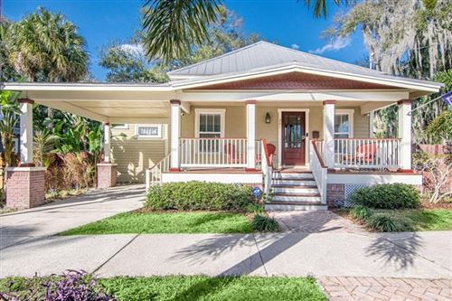 Photo of 301 W AMELIA AVENUE, TAMPA, FL 33602 (MLS # T3221091)