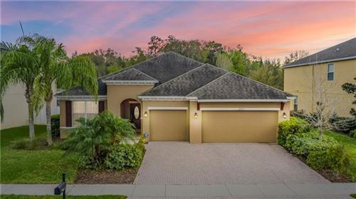 Photo of 22702 CHEROKEE ROSE PLACE, LAND O LAKES, FL 34639 (MLS # T3228091)
