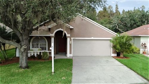 Photo of 618 LAKE CYPRESS CIRCLE, OLDSMAR, FL 34677 (MLS # U8065091)