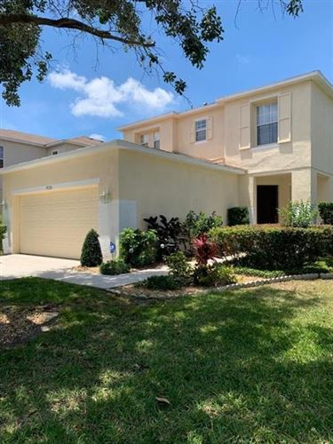 Photo of 9725 SIMEON DRIVE, LAND O LAKES, FL 34638 (MLS # U8079091)
