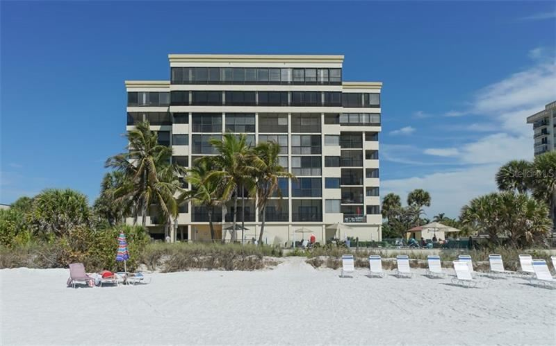 Photo of 1102 BENJAMIN FRANKLIN DRIVE #411, SARASOTA, FL 34236 (MLS # A4451091)
