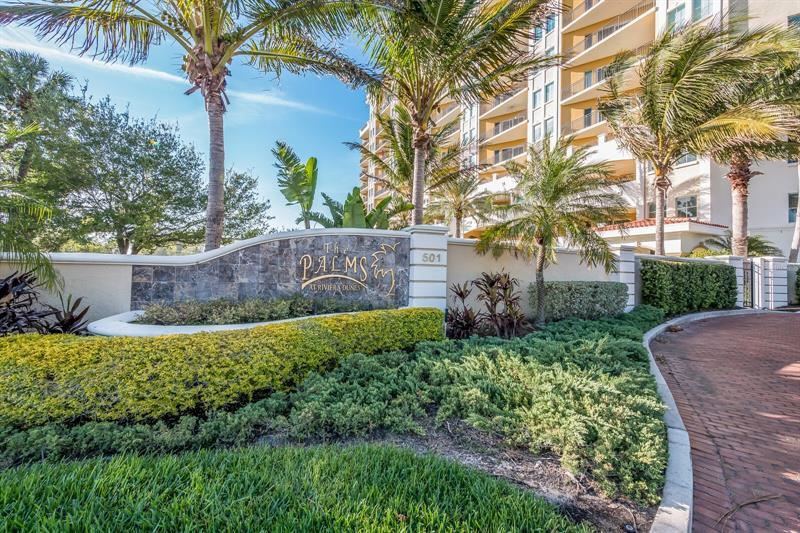 Photo of 501 HABEN BOULEVARD #601, PALMETTO, FL 34221 (MLS # A4500091)