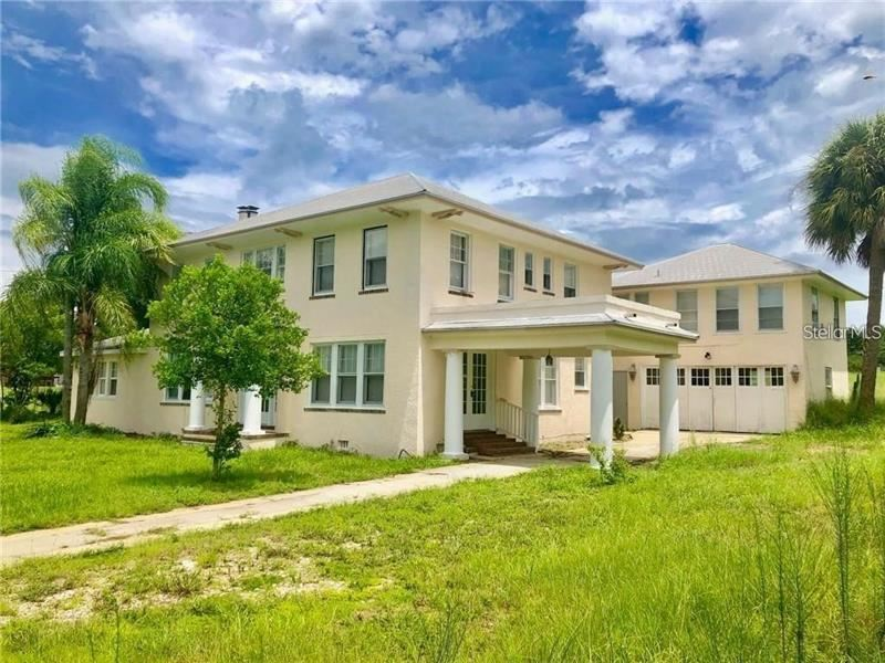 Photo of 1515 LAKE EVA CIRCLE #B, HAINES CITY, FL 33844 (MLS # S5035091)