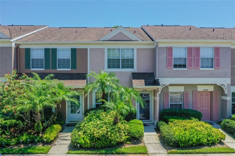 6342 BAYSIDE KEY DRIVE, Tampa, FL 33615 - MLS#: T3302091