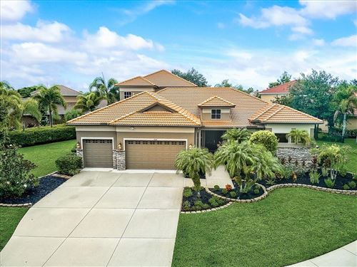 Photo of 6614 COOPERS HAWK COURT, LAKEWOOD RANCH, FL 34202 (MLS # A4508092)
