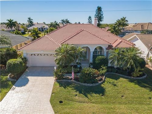 Photo of 2807 DEBORAH DRIVE, PUNTA GORDA, FL 33950 (MLS # C7438092)