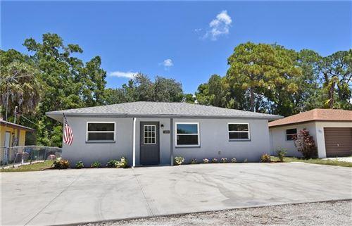 Photo of 1570 VIRGINIA LANE, ENGLEWOOD, FL 34223 (MLS # D6112092)