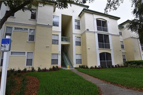 Photo of 8828 DUNES CT #203, KISSIMMEE, FL 34747 (MLS # O5856092)