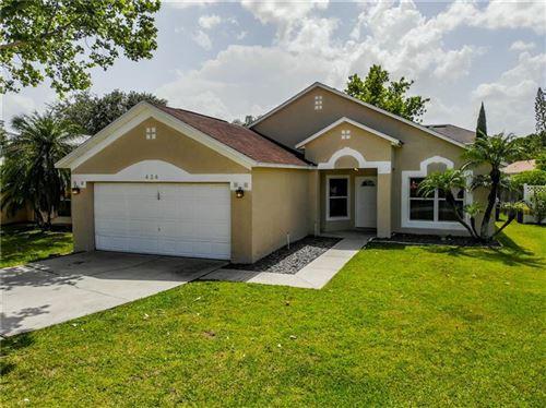 Photo of 424 POINTE ALLYSON WAY, ORLANDO, FL 32825 (MLS # O5874092)