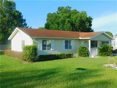 Photo of 8486 SW 108TH LANE, OCALA, FL 34481 (MLS # OM607092)