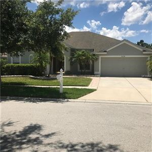 Photo of 25538 APTITUDE TERRACE, WESLEY CHAPEL, FL 33544 (MLS # T3176092)