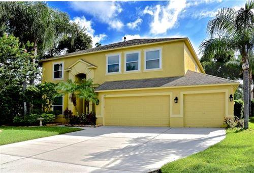 Photo of 2626 MILLHOPPER AVENUE, WESLEY CHAPEL, FL 33544 (MLS # T3249092)