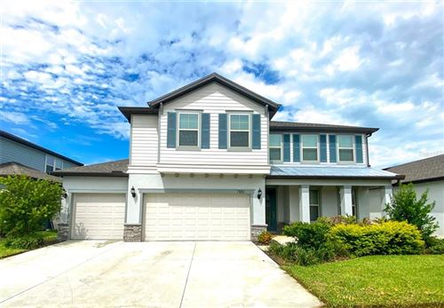 Main image for 7851 YALE HARBOR DR, WESLEY CHAPEL,FL33545. Photo 1 of 23