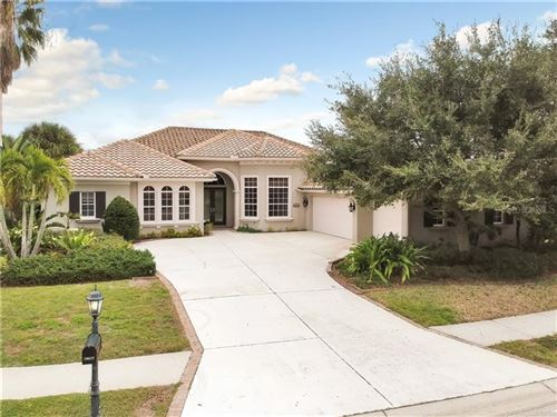 Photo of 10615 RESTORATION TERRACE, BRADENTON, FL 34212 (MLS # U8066092)