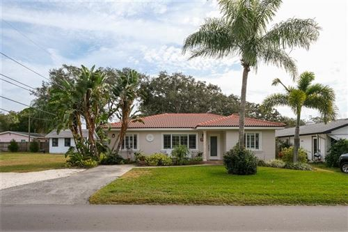 Photo of 711 VINCENT STREET, CRYSTAL BEACH, FL 34681 (MLS # U8074092)