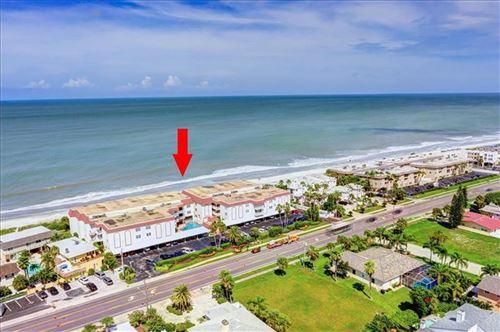 Photo of 2900 GULF BOULEVARD #214, BELLEAIR BEACH, FL 33786 (MLS # U8098092)