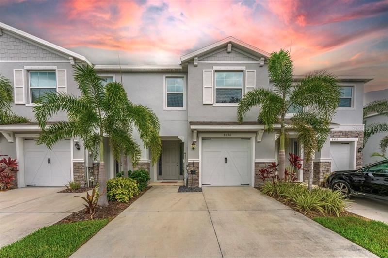 8634 PALMER PARK CIRCLE, Sarasota, FL 34238 - #: A4501092