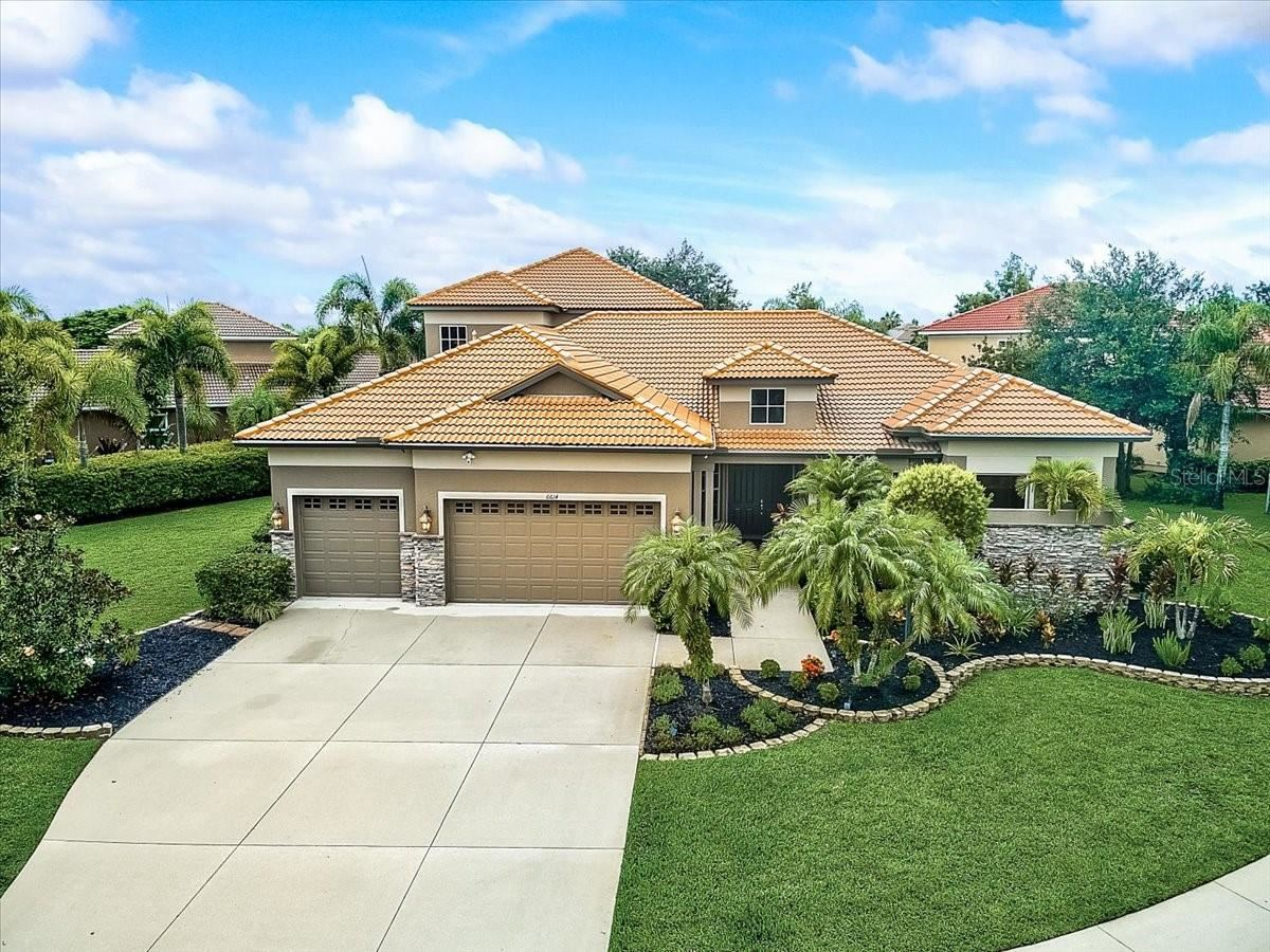 6614 COOPERS HAWK COURT, Lakewood Ranch, FL 34202 - #: A4508092