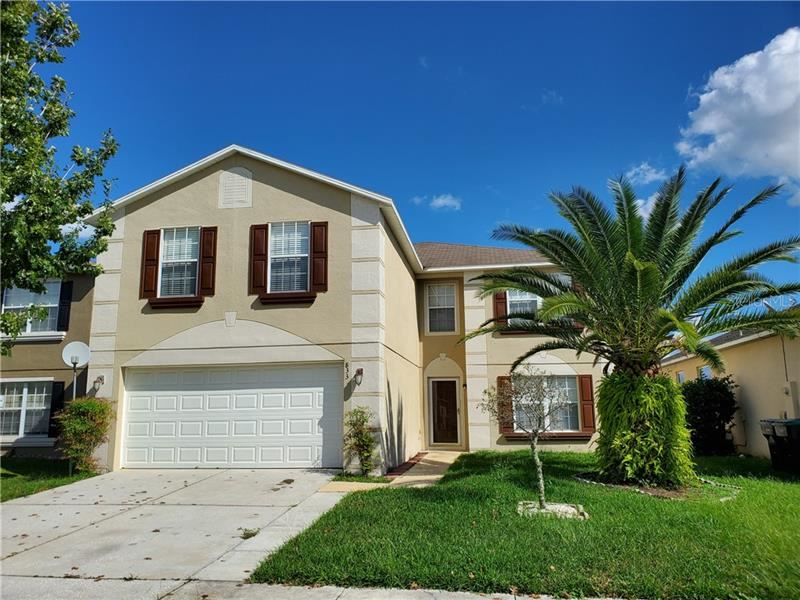833 BATTERY POINTE DRIVE, Orlando, FL 32828 - #: O5823092