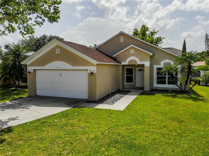 424 POINTE ALLYSON WAY, Orlando, FL 32825 - #: O5874092