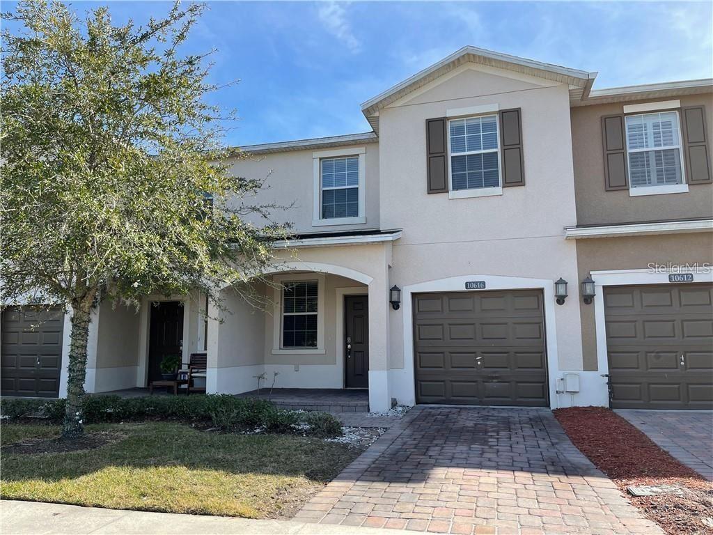 10616 SAVANNAH PLANTATION COURT, Orlando, FL 32832 - #: O5969092