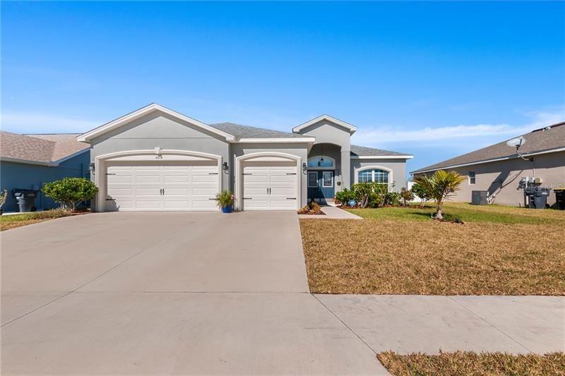 6014 HIGHLANDS GRACE BOULEVARD, Lakeland, FL 33812 - #: P4914092