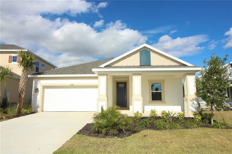 2648 RIDGETOP LANE, Clermont, FL 34711 - MLS#: S5033092
