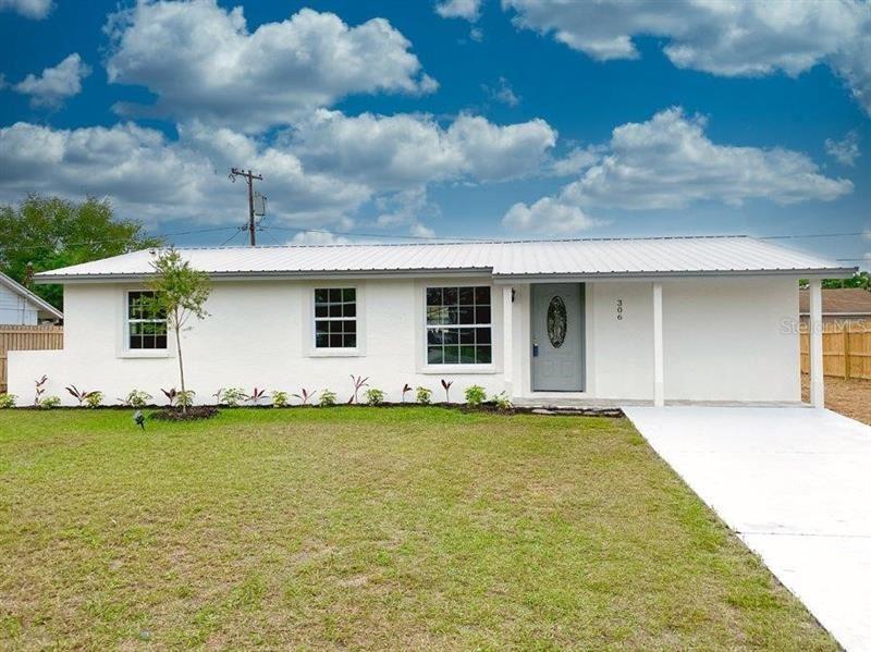 306 FLAMINGO DRIVE, Apollo Beach, FL 33572 - MLS#: T3299092