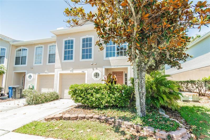 9908 ASHBURN LAKE DRIVE, Tampa, FL 33610 - MLS#: T3306092