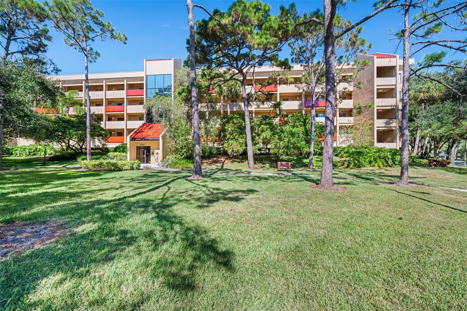 3078 EASTLAND BOULEVARD #115, Clearwater, FL 33761 - MLS#: T3336092