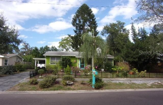 1309 E LEMON STREET, Tarpon Springs, FL 34689 - #: U8104092