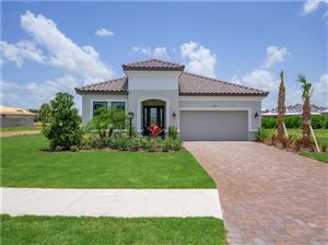 Photo of 4543 TERRAZZA COURT, BRADENTON, FL 34211 (MLS # A4439093)