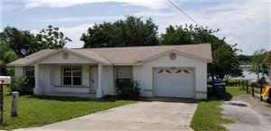 Photo of 1216 DORIS AVENUE, TAVARES, FL 32778 (MLS # G5017093)