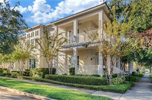 Photo of 2120 MEETING PLACE #204, ORLANDO, FL 32814 (MLS # O5745093)