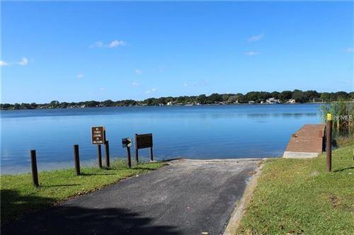 Tiny photo for 3435 E LAKE DRIVE, LAND O LAKES, FL 34639 (MLS # U8075093)