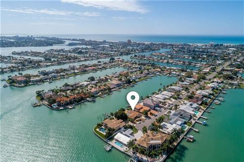 Photo of 835 CAPRI BOULEVARD, TREASURE ISLAND, FL 33706 (MLS # U8085093)