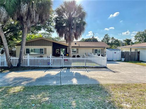 Photo of 2209 PHILLIPPE PARKWAY, SAFETY HARBOR, FL 34695 (MLS # U8123093)