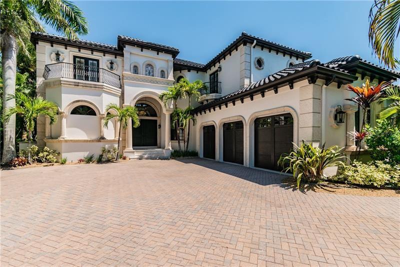 1418 JOHN RINGLING PARKWAY, Sarasota, FL 34236 - #: A4467093