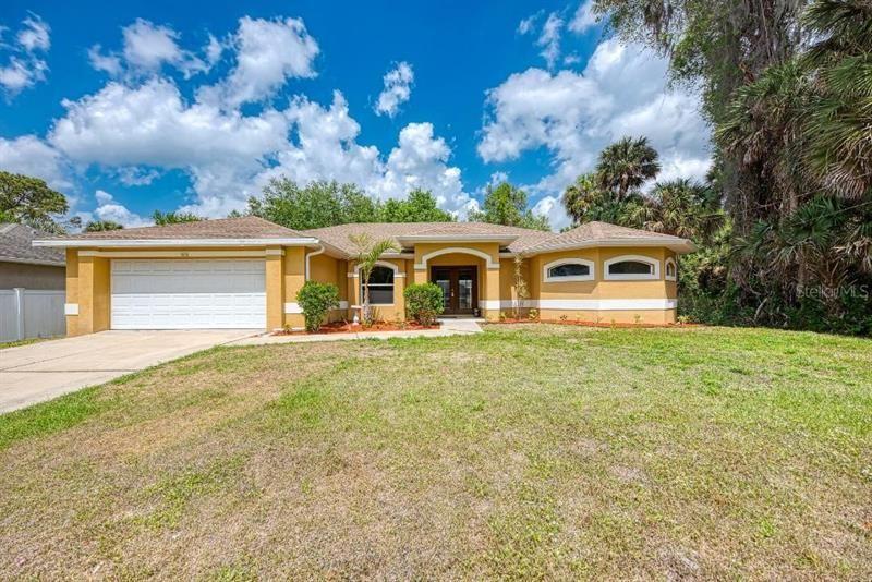 3636 PALESTINE ROAD, North Port, FL 34288 - MLS#: A4495093