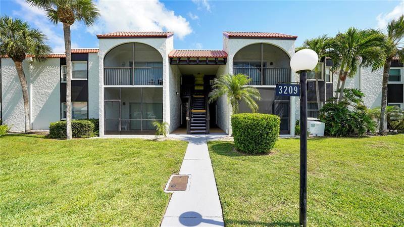 3209 BENEVA ROAD #103, Sarasota, FL 34232 - MLS#: A4500093