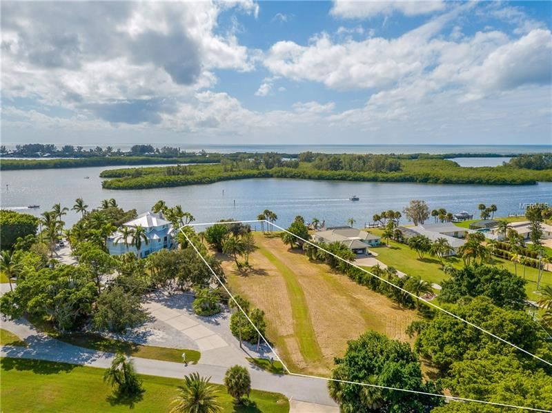 Photo of 395 ANCHOR ROW, PLACIDA, FL 33946 (MLS # D6103093)