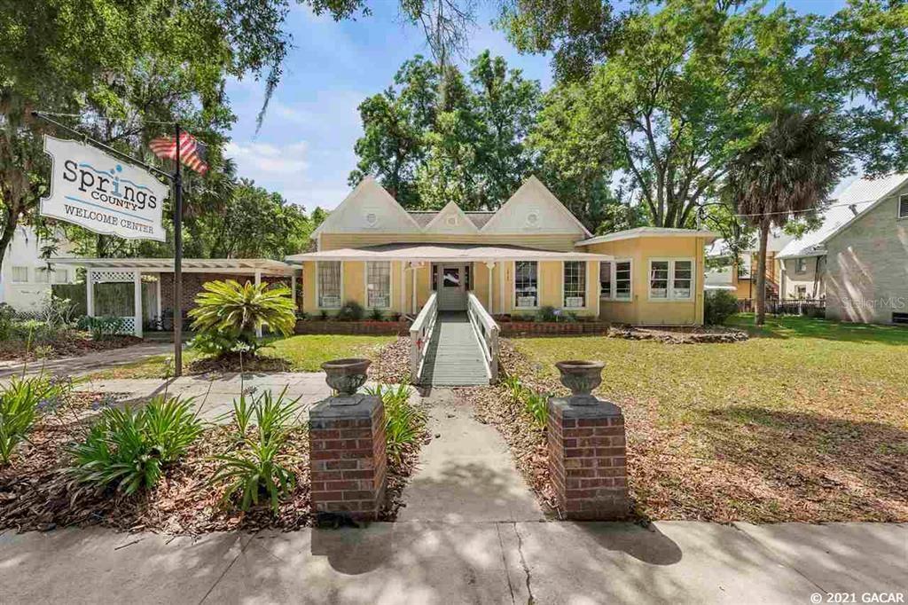 18725 Main Street High Springs, High Springs, FL 32643 - #: GC446093