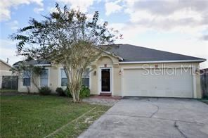 2841 BECKWITH STREET, Deltona, FL 32738 - MLS#: O5886093