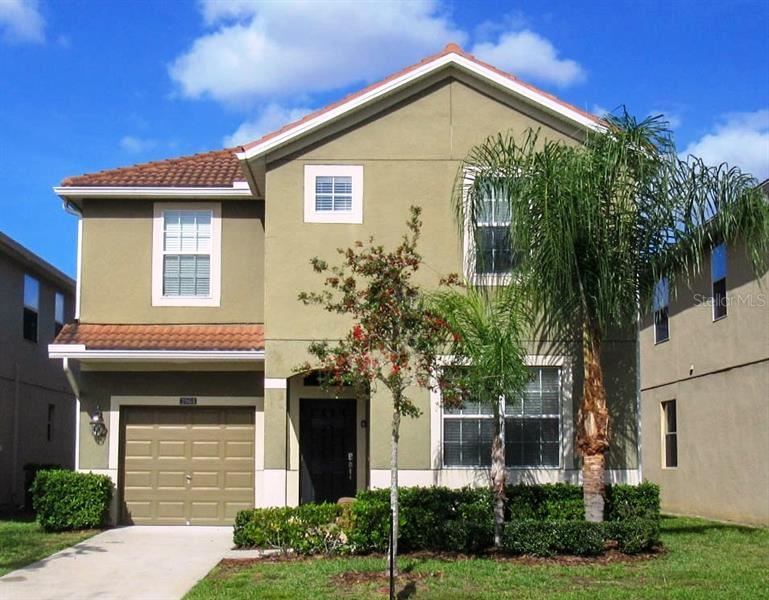 2964 BUCCANEER PALM ROAD, Kissimmee, FL 34747 - #: O5893093