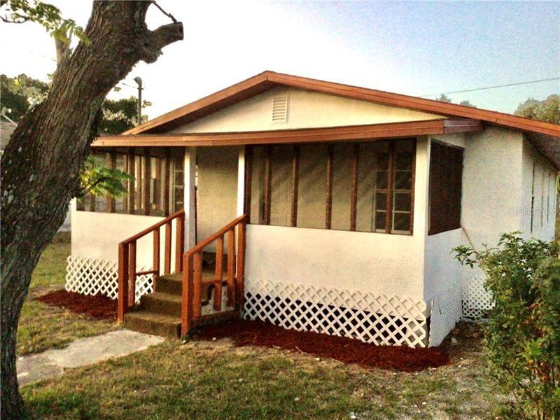 Photo of 1338 AVENUE K, HAINES CITY, FL 33844 (MLS # O5917093)