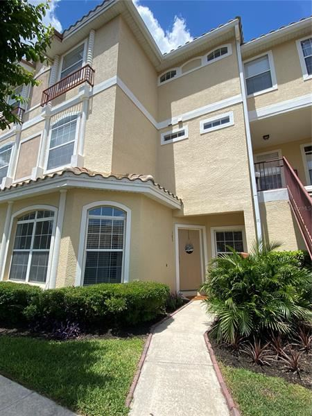 696 SEABROOK COURT #103, Altamonte Springs, FL 32714 - #: O5943093