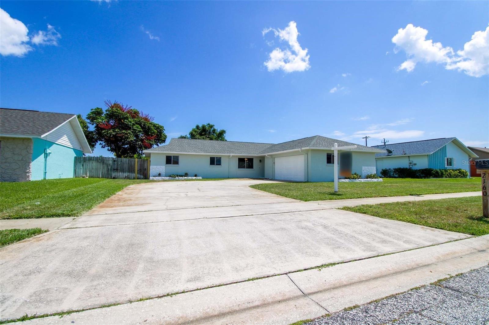 2160 CAPEVIEW STREET, Merritt Island, FL 32952 - #: O5972093
