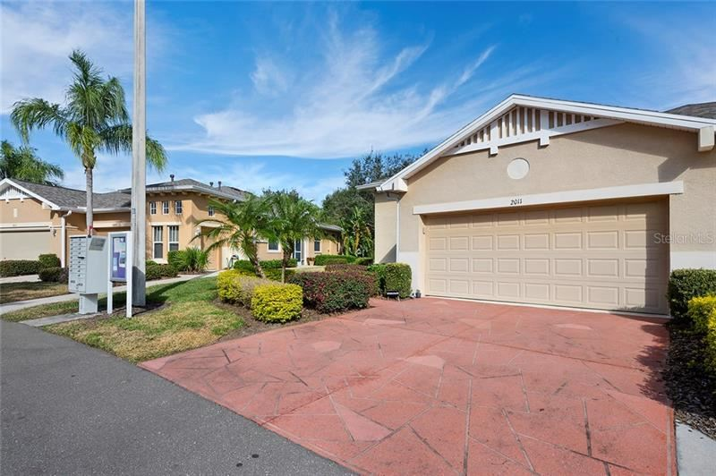 2011 INVERNESS GREENS DRIVE, Sun City Center, FL 33573 - #: T3284093